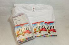 Hygiene Promotion, Child to Child Kit - T-Shirt